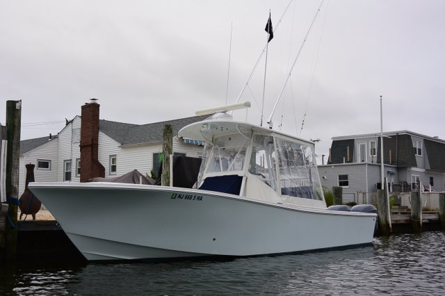 A 26 FS is a Power and could be classed as a Center Console,  or, just an overall Great Boat!