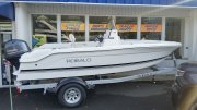 New 2016  powered Power Boat for sale HULL R160 TRAILER
