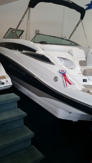 New 2016 Crownline for sale HULL ONYX 2 TONE