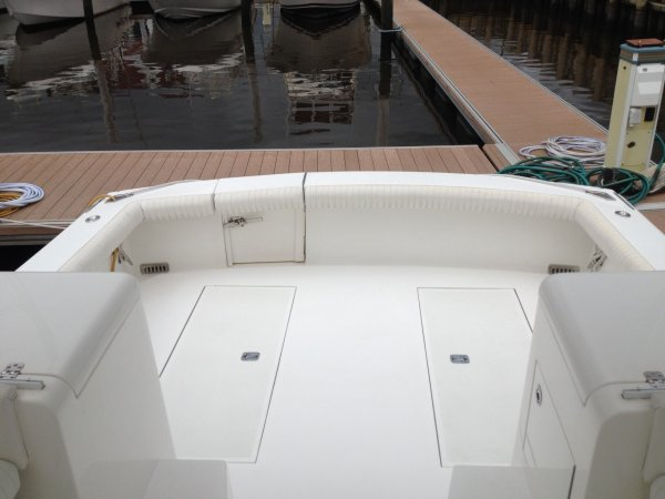 A 33 EXPRESS is a Power and could be classed as a Express Cruiser,  or, just an overall Great Boat!
