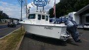 New 2016 Parker Boats 2120 Sport Cabin