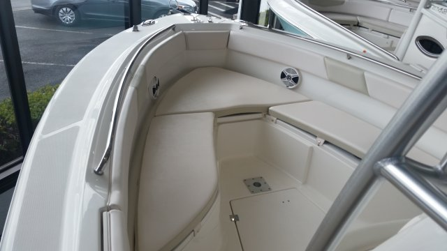 A R260 Center Console is a Power and could be classed as a Center Console, Saltwater Fishing,  or, just an overall Great Boat!