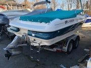 Used 2001  powered Larson Boat for sale