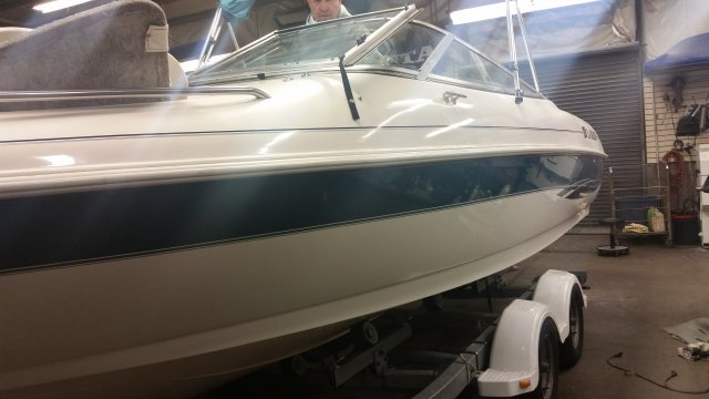 A 226 SEI is a Power and could be classed as a Bowrider, Dual Console,  or, just an overall Great Boat!