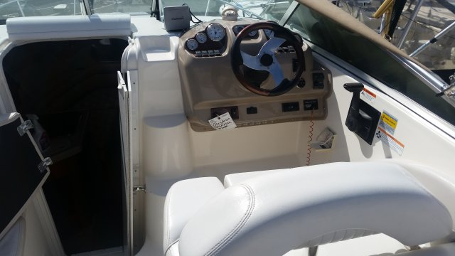 A 259 SP is a Power and could be classed as a Cruiser, Cuddy Cabin,  or, just an overall Great Boat!