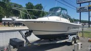 Used 2001  powered Trophy Boat for sale
