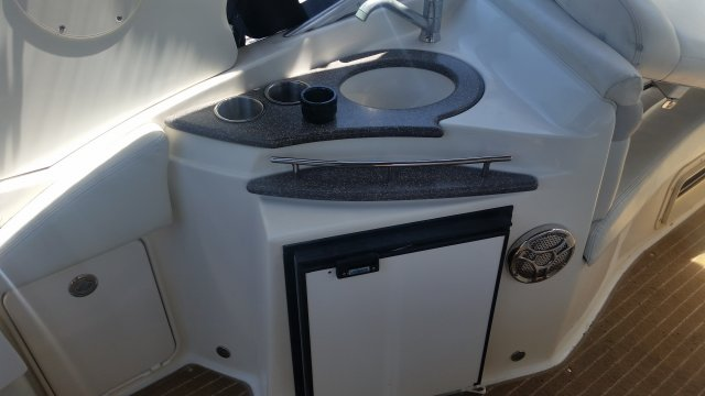 A GS 289 is a Power and could be classed as a Cruiser,  or, just an overall Great Boat!