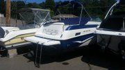 Pre-Owned 2002 Power Boat for sale
