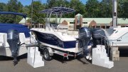 New 2017 Robalo R180 Center Console - Deepwater Blue for sale