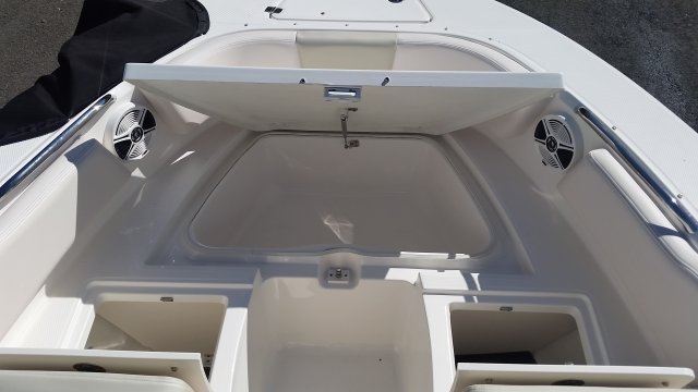 A R207 Dual Console - Shark Grey is a Power and could be classed as a Bowrider, Dual Console, Freshwater Fishing, Saltwater Fishing,  or, just an overall Great Boat!