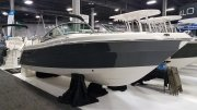 New 2017 Robalo R227 Dual Console - Shark Grey Power Boat for sale