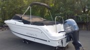 New 2017 Robalo Power Boat for sale