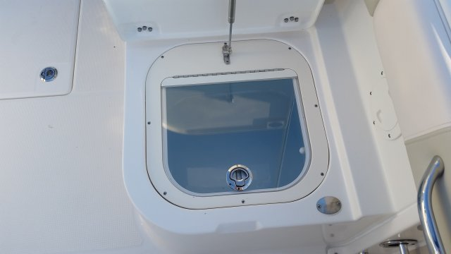 A R227 Dual Console - Ice Blue is a Power and could be classed as a Bowrider, Dual Console, Freshwater Fishing, Saltwater Fishing,  or, just an overall Great Boat!