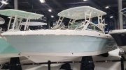 New 2017 Robalo R247 Dual Console - Ice Blue Power Boat for sale