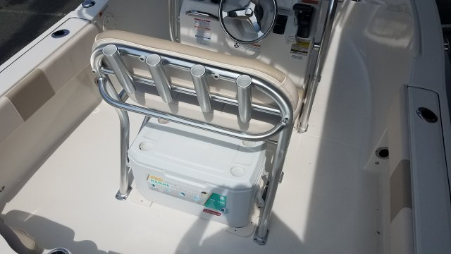 A R180 Center Console - White is a Power and could be classed as a Center Console, Freshwater Fishing, Saltwater Fishing,  or, just an overall Great Boat!