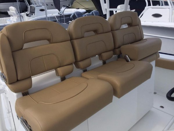 A 42 Center Console is a Power and could be classed as a Center Console, High Performance, Saltwater Fishing, Sport Fisherman,  or, just an overall Great Boat!