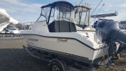 Used 2003  powered Sea Swirl Boat for sale