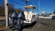 Pre-Owned 2014  powered Power Boat for sale