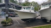 Pre-Owned 2014 Parker Boats Power Boat for sale