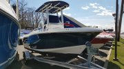 Pre-Owned 2012  powered Robalo Boat for sale