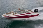 New 2017 Crownline E-1 XS Bowrider Power Boat for sale
