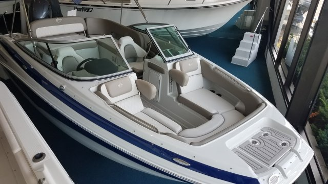 A E-1 XS Bowrider is a Power and could be classed as a Bowrider,  or, just an overall Great Boat!