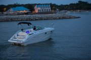New 2017 Crownline Power Boat for sale