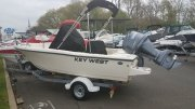 Pre-Owned 2006 Keywest Boats 176 Center Console Power Boat for sale