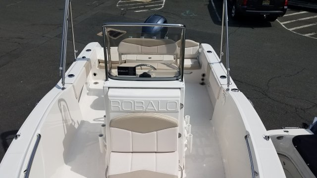 A R180 Center Console - White is a Power and could be classed as a Center Console,  or, just an overall Great Boat!