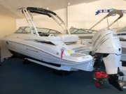 New 2018 Crownline E24 XS - Moonstone TOWER Power Boat for sale