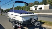 Pre-Owned 2014 Monterey Boats 184 FS Power Boat for sale