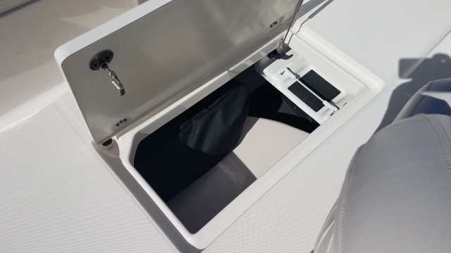 A R227 Dual Console is a Power and could be classed as a Deck Boat,  or, just an overall Great Boat!