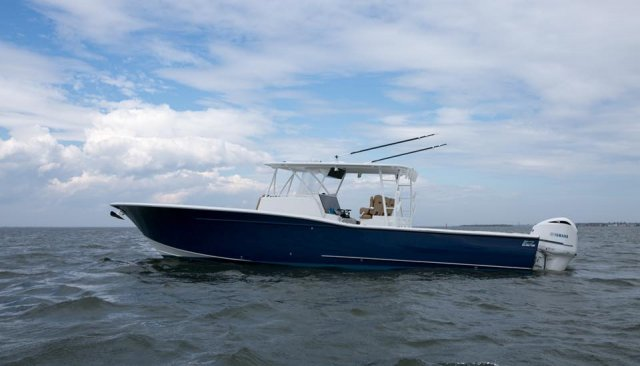A 42 Center Console is a Power and could be classed as a Center Console,  or, just an overall Great Boat!