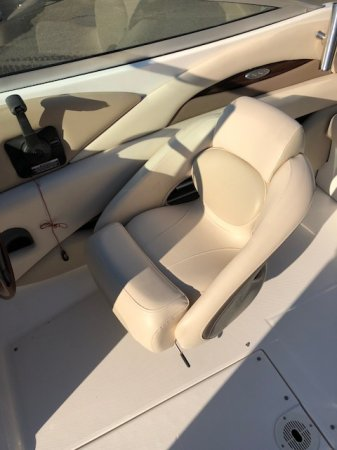 A 21 SSI is a Power and could be classed as a Dual Console, Weekender, Runabout,  or, just an overall Great Boat!